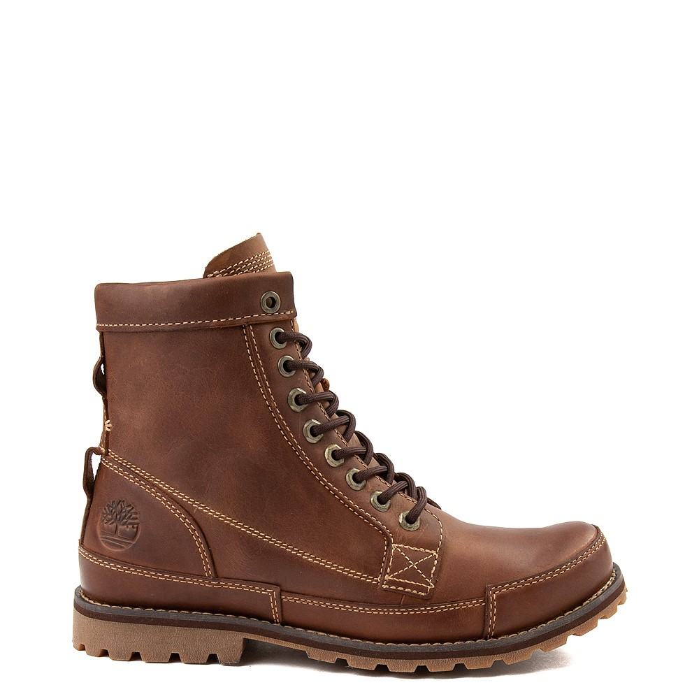 """Mens Timberland Earthkeepers® 6"""" Boot - Brown"""
