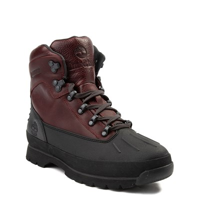 Alternate view of Mens Timberland Euro Hiker Shell Toe Boot