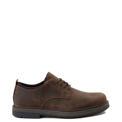 Main view of Mens Timberland Squall Canyon Casual Shoe - Dark Brown