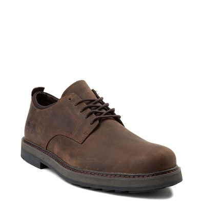 Alternate view of Mens Timberland Squall Canyon Casual Shoe - Dark Brown