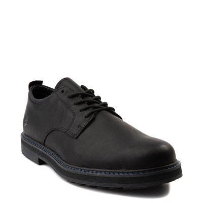 Alternate view of Mens Timberland Squall Canyon Casual Shoe - Black