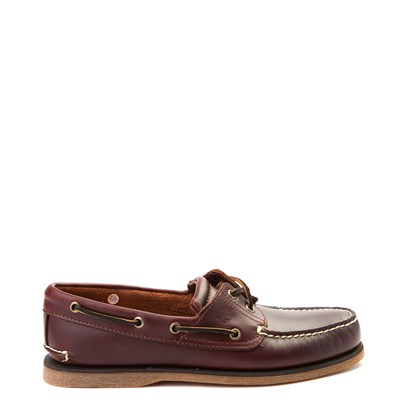 Main view of Mens Timberland Classic Boat Shoe - Brown
