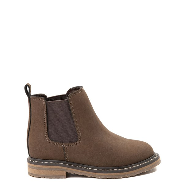 Crevo Blake Chelsea Boot - Toddler / Little Kid - Brown