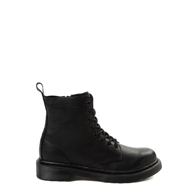 Main view of Dr. Martens 1460 Pascal 8-Eye Boot - Little Kid / Big Kid - Black