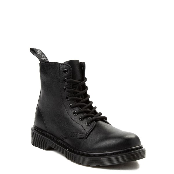 Alternate view of Dr. Martens 1460 Pascal 8-Eye Boot - Girls Little Kid / Big Kid