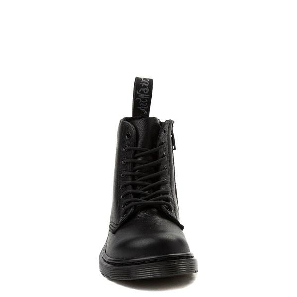 alternate view Dr. Martens 1460 Pascal 8-Eye Boot - Toddler - BlackALT4