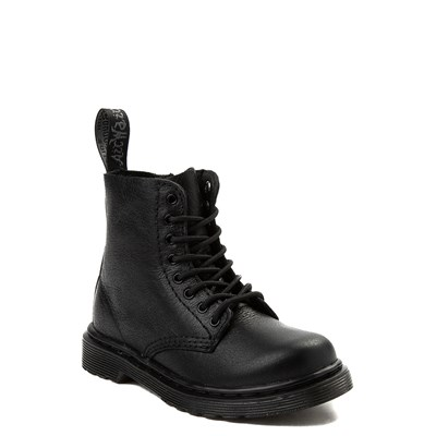 Alternate view of Girls Toddler Dr. Martens 1460 8-Eye Boot