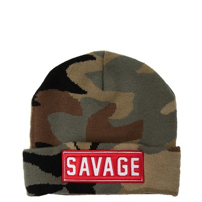 Main view of Youth Savage Beanie