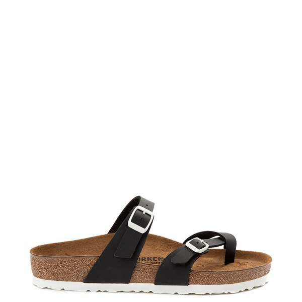 Default view of Womens Birkenstock Mayari Sandal - Black