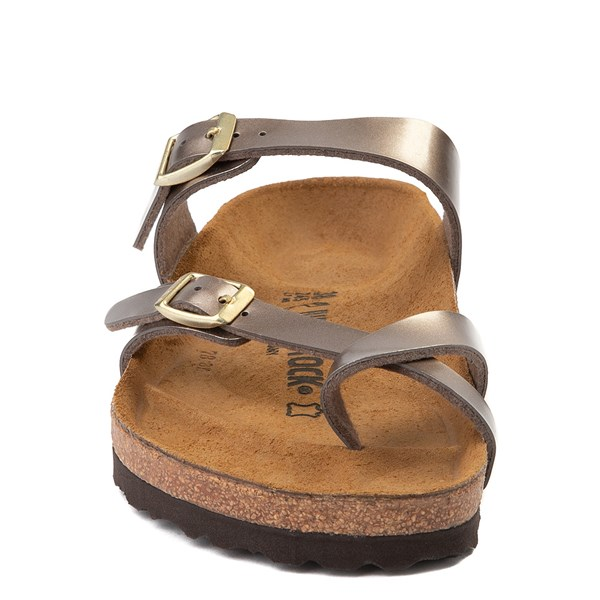 alternate view Womens Birkenstock Mayari SandalALT4
