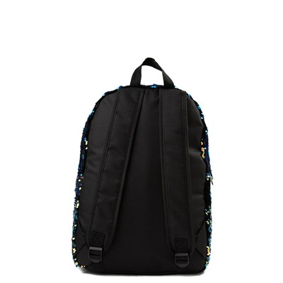 Alternate view of Velvet Two-Tone Sequin Backpack