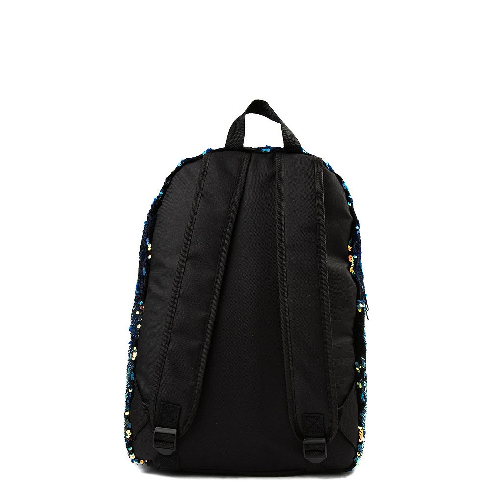 Velvet Two-Tone Sequin Backpack. Previous. ALT3. default view. ALT1 b32d2c3c7df97