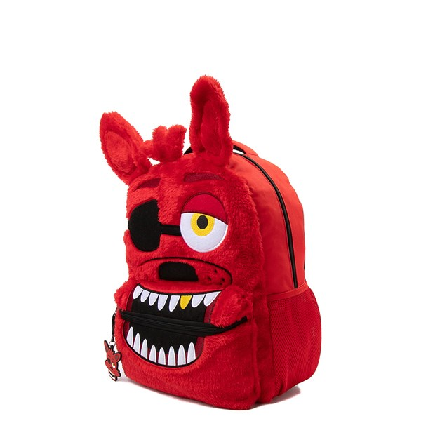 alternate view Five Nights At Freddy's 3D Foxy BackpackALT2