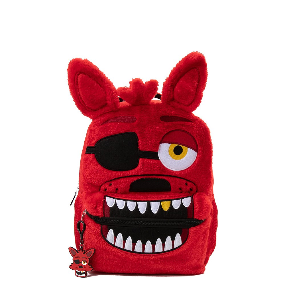 Five Nights At Freddy's 3D Foxy Backpack