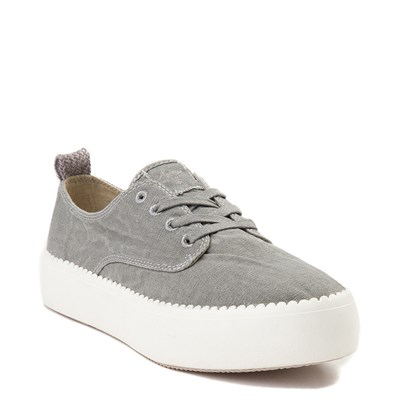 Alternate view of Womens Roxy Shaka Platform Casual Shoe