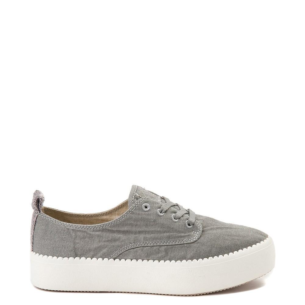 Womens Roxy Shaka Platform Casual Shoe