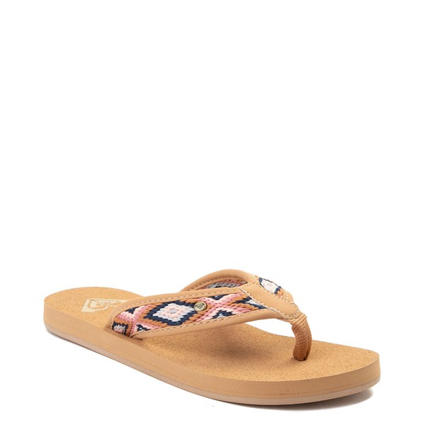 alternate view Womens Roxy Saylor SandalALT1