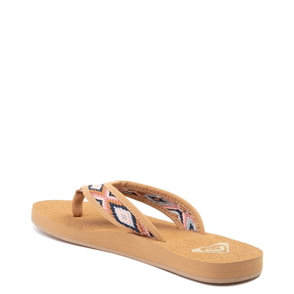 alternate view Womens Roxy Saylor SandalALT2
