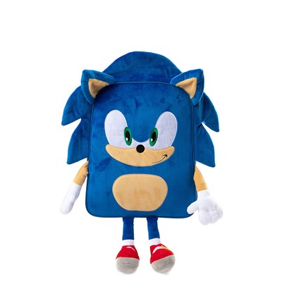 Main view of Sonic the Hedgehog™ 3D Backpack