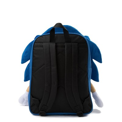 Alternate view of Sonic the Hedgehog™ 3D Backpack