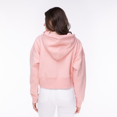 Alternate view of Womens adidas Coeeze Cropped Hoodie