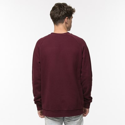 Alternate view of Mens adidas Trefoil Sweatshirt