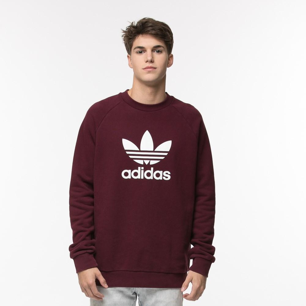 Mens adidas Trefoil Sweatshirt