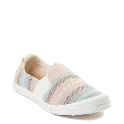 Alternate view of Youth/Tween Roxy Palisades Slip On Casual Shoe