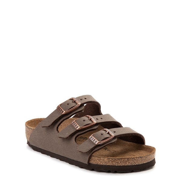 alternate view Birkenstock Florida Sandal - Little KidALT1