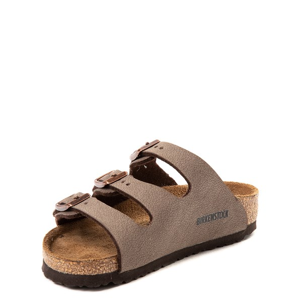 alternate view Birkenstock Florida Sandal - Little KidALT3