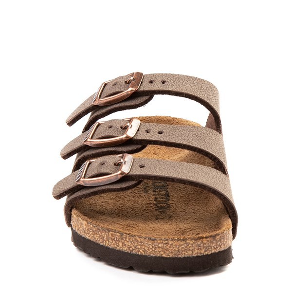 alternate view Birkenstock Florida Sandal - Little KidALT4