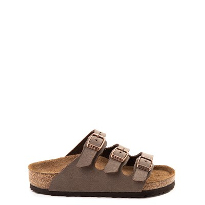 Main view of Birkenstock Florida Sandal - Little Kid
