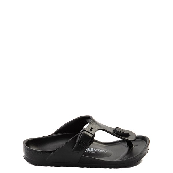 Birkenstock Gizeh EVA Sandal - Little Kid - Black