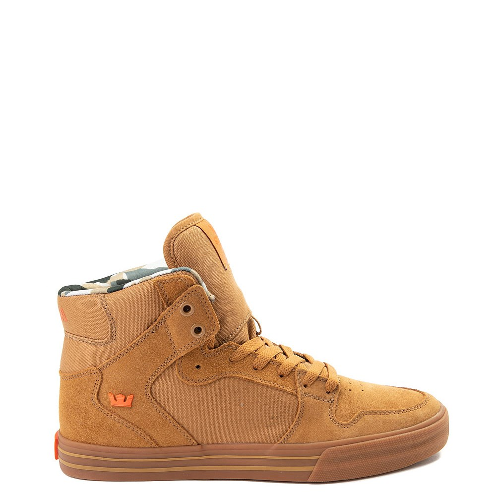 Mens Supra Vaider Skate Shoe
