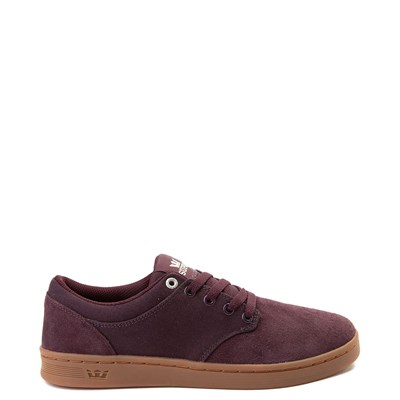 Mens Supra Chino Court Skate Shoe