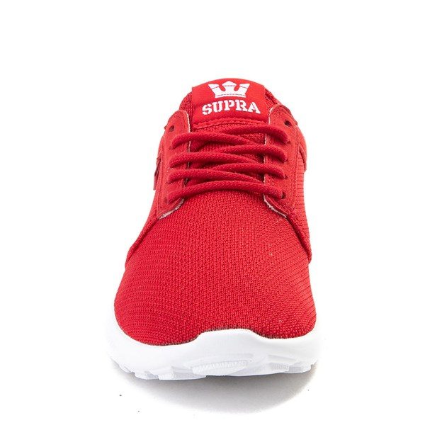 alternate view Womens Supra Hammer Run Athletic ShoeALT4