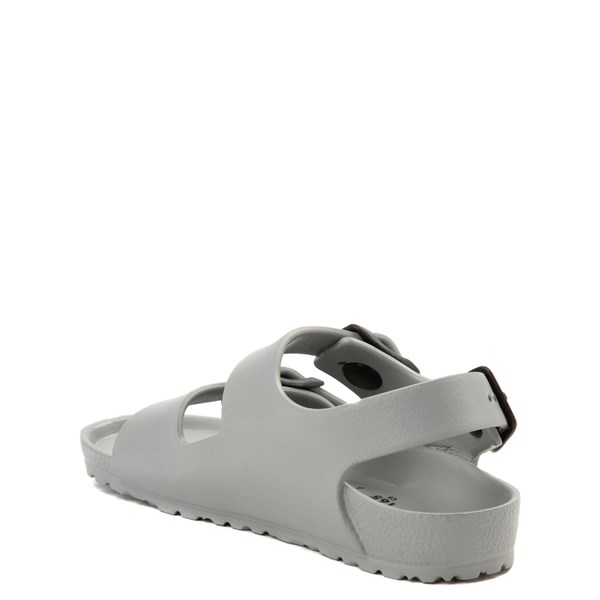 alternate view Birkenstock Milano EVA Sandal - Toddler / Little Kid - Seal GrayALT2