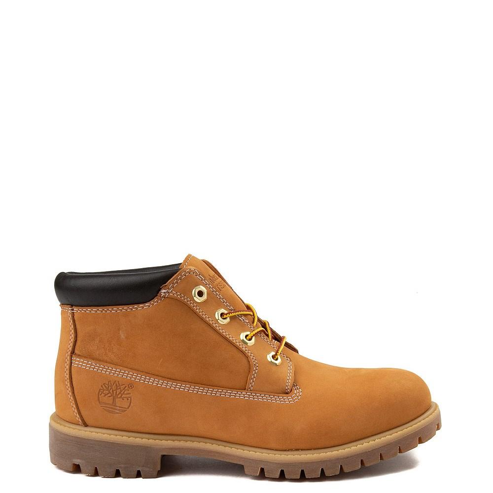Mens Timberland Nelson Chukka Boot - Wheat