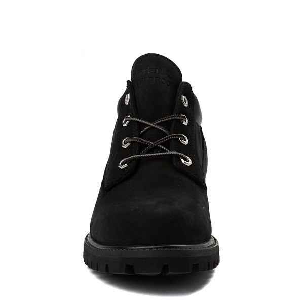 alternate view Mens Timberland Classic Oxford Boot - BlackALT4