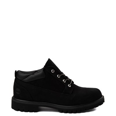 Main view of Mens Timberland Classic Oxford Boot - Black