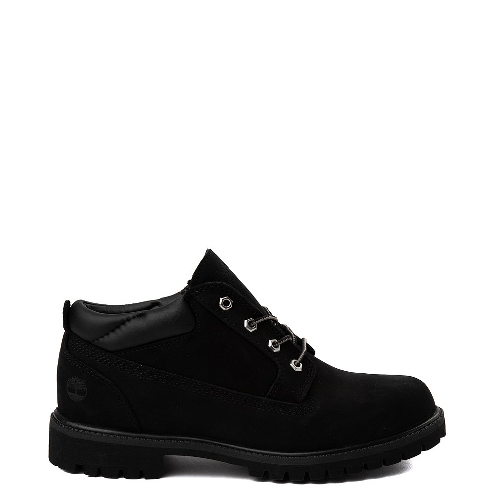 Mens Timberland Classic Oxford Boot - Black