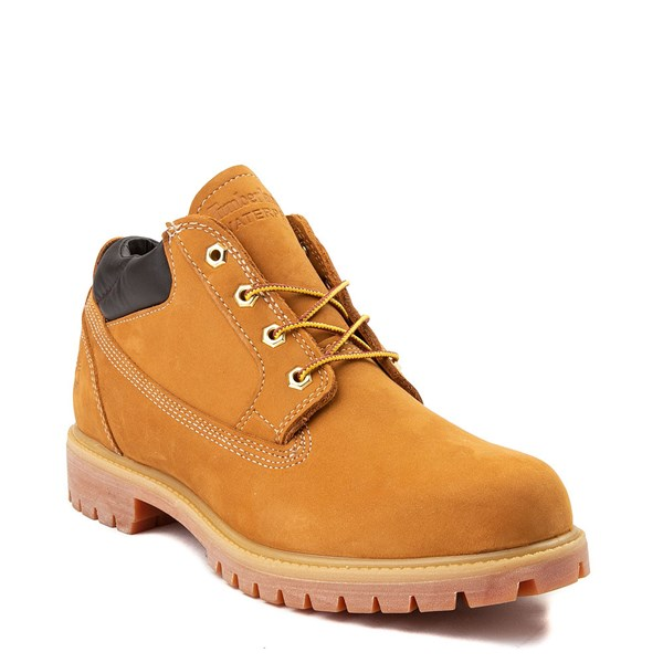 alternate view Mens Timberland Classic Oxford Boot - WheatALT1