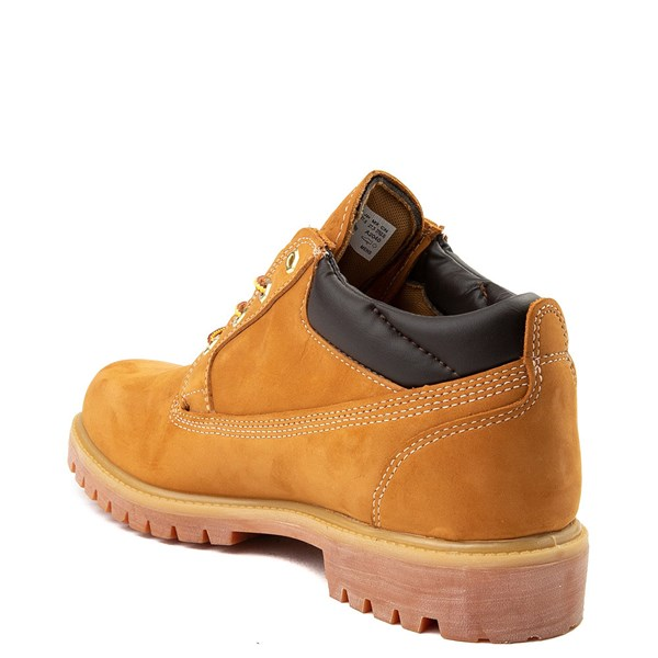 alternate view Mens Timberland Classic Oxford Boot - WheatALT2