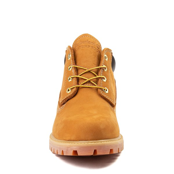 alternate view Mens Timberland Classic Oxford Boot - WheatALT4