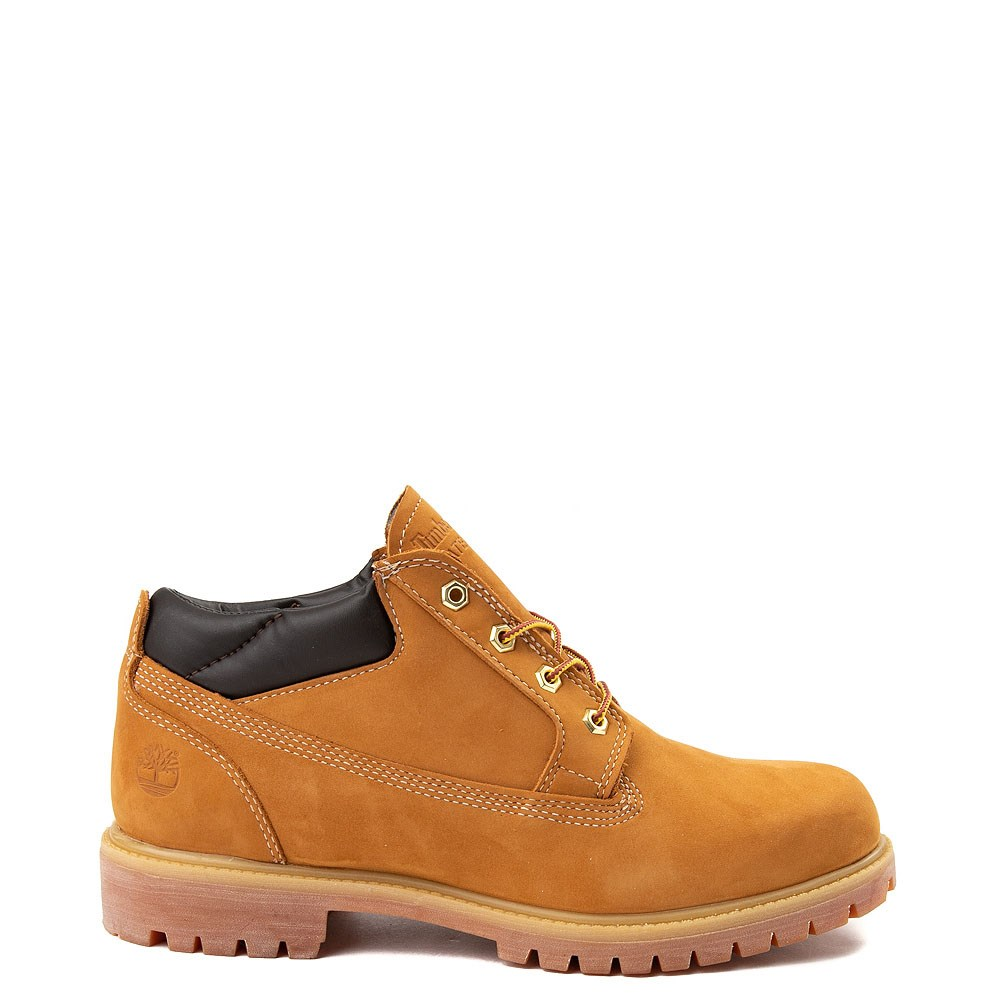 Mens Timberland Classic Oxford Boot - Wheat