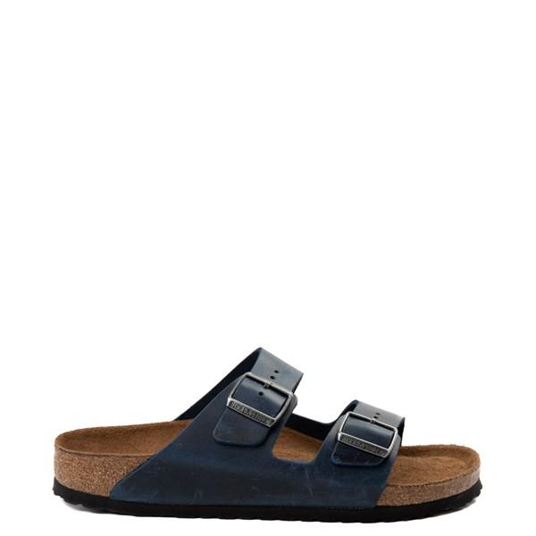 Default view of Mens Birkenstock Arizona Soft Footbed Sandal