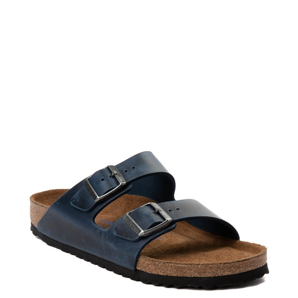 alternate view Mens Birkenstock Arizona Soft Footbed SandalALT1