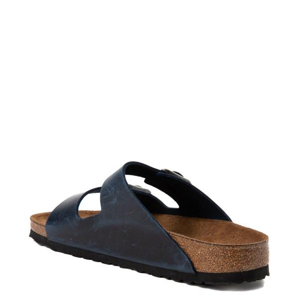 alternate view Mens Birkenstock Arizona Soft Footbed SandalALT2