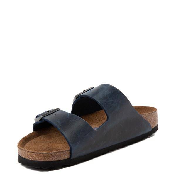alternate view Mens Birkenstock Arizona Soft Footbed SandalALT3