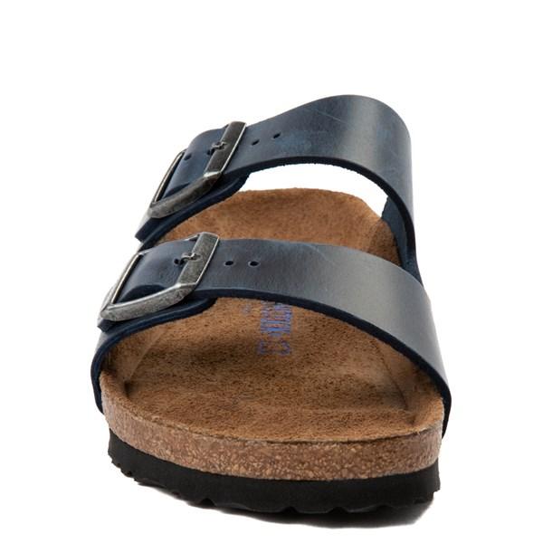 alternate view Mens Birkenstock Arizona Soft Footbed SandalALT4